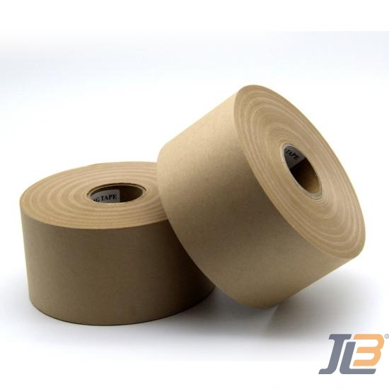 Eco Friendly Water-Activated Gummed Tape